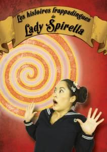 Lady-Spirella-Affiche Rouge Web