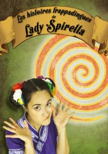Lady-Spirella-Affiche Vert Web